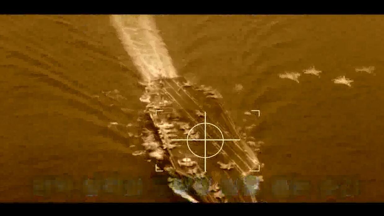 Vea el nuevo video propagandístico de Corea del Norte que muestra ataque...