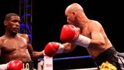 Foto Cortesía: PR Best Boxing Promotions/José Pérez