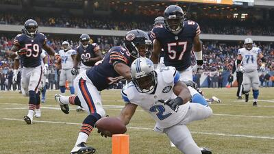 Highlights Semana 16: Detroit Lions vs. Chicago Bears