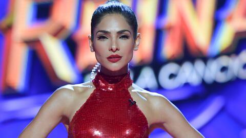 Alejandra Espinoza lamenta que Verónica esté en la cuerda floja