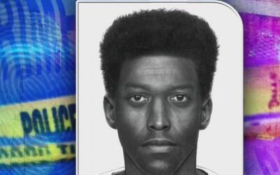 Policía revela retrato hablado del sospechoso de secuestrar a una mujer...
