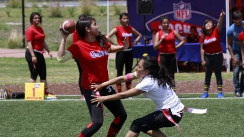 El pasado viernes 10 de abril se llevó a cabo el torneo de tochit...