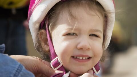Los pequeños hemofílicos enfrentan continuos desafí...