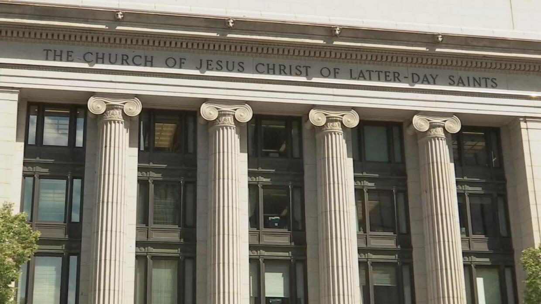 Mormones en Utah podrían jugar un rol crucial en las elecciones presiden...