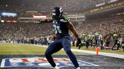 Highlights Playoff Divisionales: Carolina Panthers vs. Seattle Seahawks