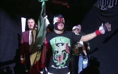 Erik ''Goyito'' Pérez enfrentará a Bryan Caraway