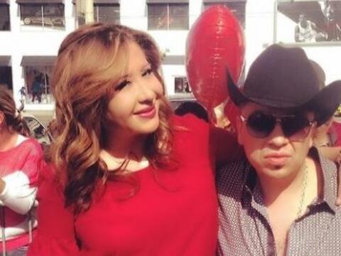 Jessica Maldonado compartió fotos de las veces que comparti&oacut...