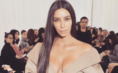 Kim Kardashian West no habría sufrido daños físicos...
