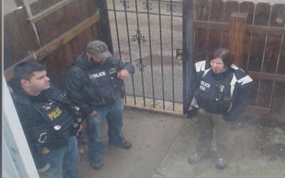 Concejal asegura que agentes de ICE intentaron averiguar el estatus migr...