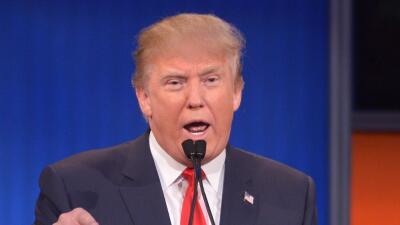 Pero, ¿quieres saber qué otros famosos sí le echan porras a Trump?