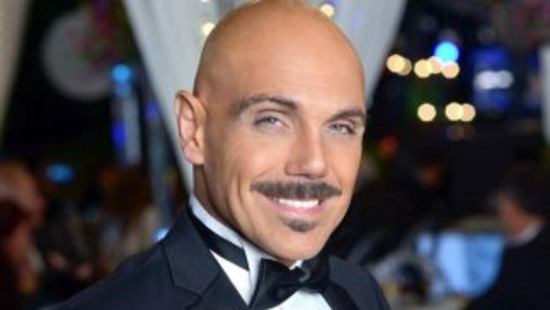 Aún no se sabe qué telenovela será en donde el actor participe.