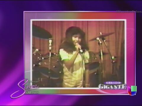 No cabe duda que la magia de Selena fue y siempre será inigualable