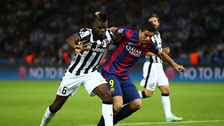 El crack francés jugaría con el Barcelona hasta la temporada 2016-17.