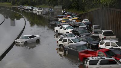 Declaran zona de desastre en 24 condados de Texas