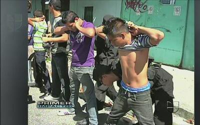 Complot macabro en El Salvador