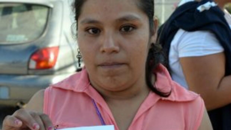 Adriana Manzanares pasó siete años en prisión acusada injustamente de la...