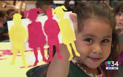 Educación temprana, puente a un futuro exitoso