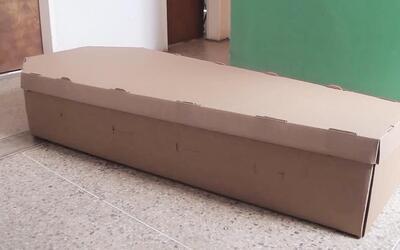 La nueva alternativa para enterrar a los muertos en Venezuela por la cri...