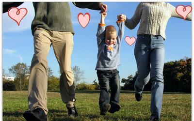 Paciencia y presencia con los hijos