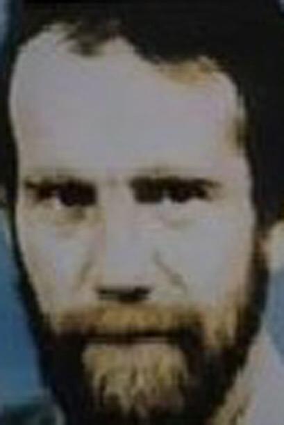 David Spears fue su última víctima en 1990. Foto tomada de los archivos...