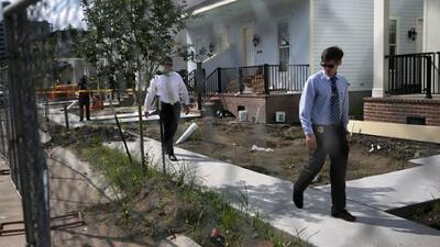 Asesinan a policía en Nueva Orleans