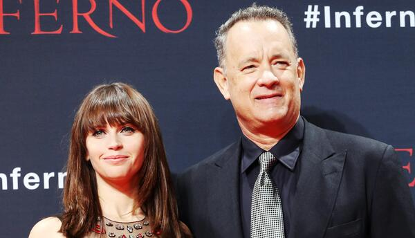 Tom Hanks regresa con la película 'Inferno' y fuimos hasta Florencia par...