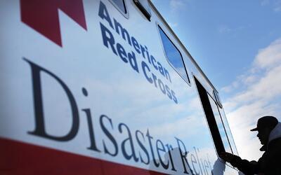 Cruz Roja celebra el Día de las Donaciones para ayudar a miles de personas