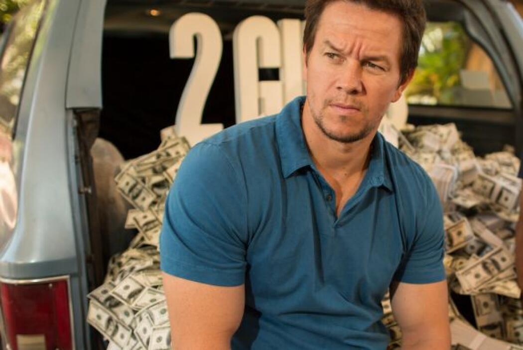'Ted', calificado como uno de los éxitos más inesperados de 2012 según l...