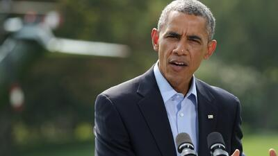 Estados Unidos continuará con los ataques a Irak