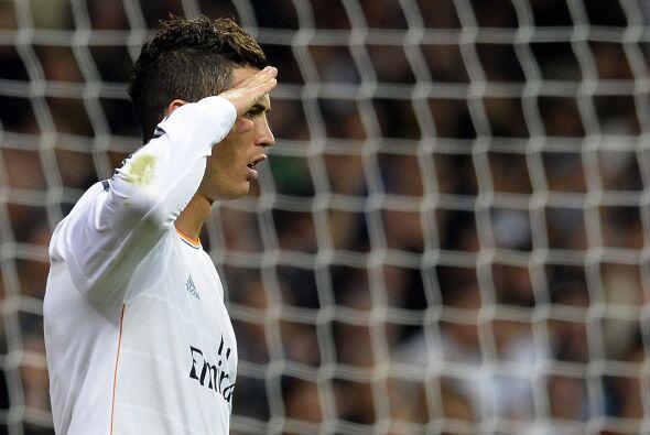 Hace apenas un día, Joseph Blatter hizo comentarios polémicos sobre 'CR7...
