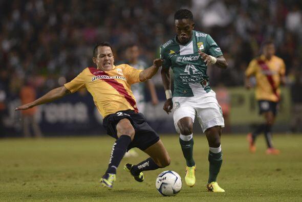 El campeón León ha empezado con tropiezos el Clausura 2014, están pagand...