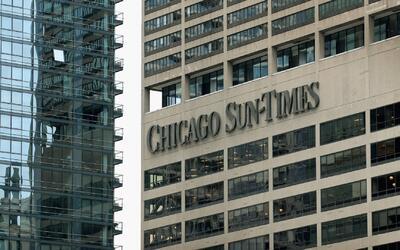 'Chicago en un Minuto': dueño de Chicago Tribune anuncia intención de co...