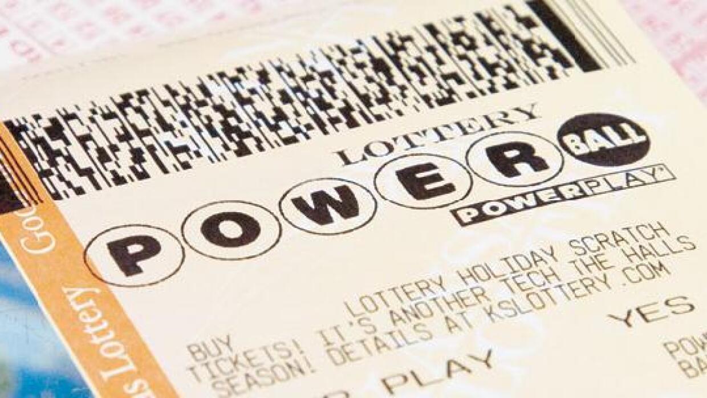 Powerball bate récord: Está en $800 millones powerball1.jpg