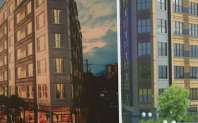 CMHDC espera aprobación de proyecto de viviendas en Logan Square para pe...