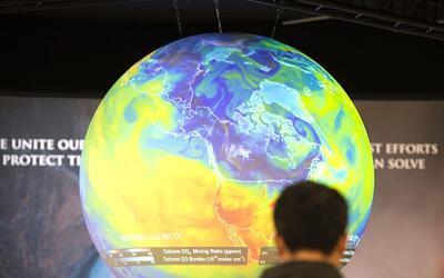 La Niña, amenaza para el clima de Texas