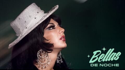 El documental Bellas de noche es la ópera prima de la directora M...