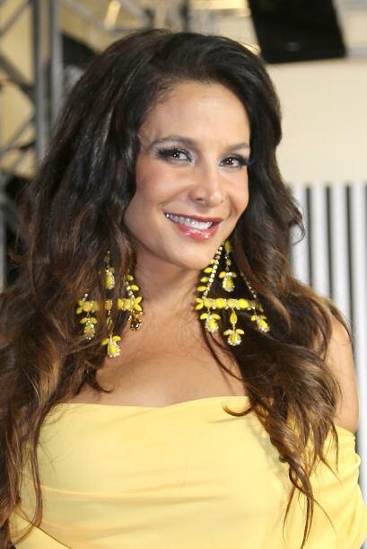 Lorena Rojas falleció el 16 de febrero a los 44 años v&iac...