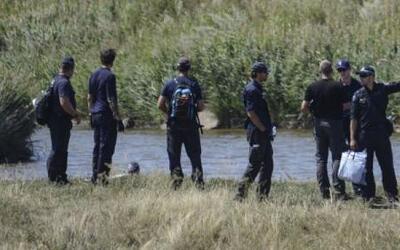 Encuentran más restos en la zona cero del vuelo MH17
