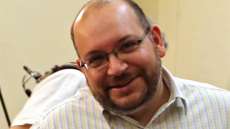 Jason Rezaian.
