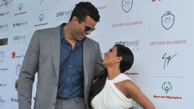 Las invitaciones para la boda de Kim Kardashian y Kris Humhpries ya fuer...