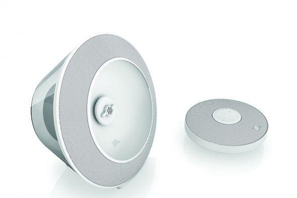 Si te quieres lucir le puedes regalar a papá El Sistema Bluetooth...