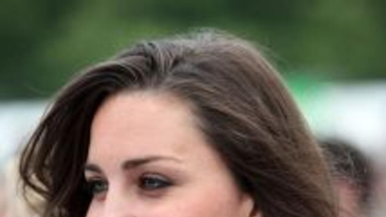 biografia Kate middleton