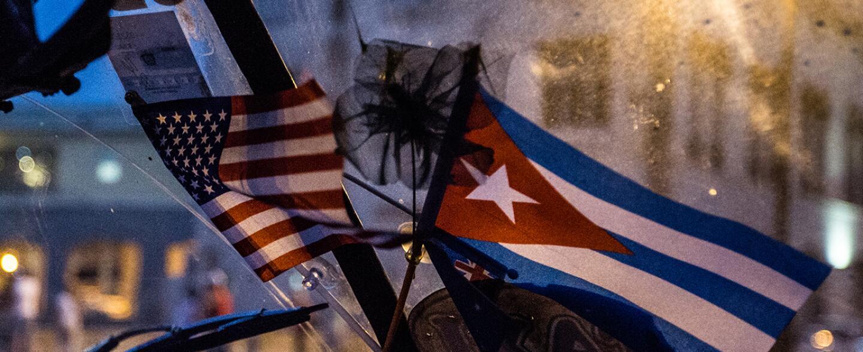 El domingo, Obama visitará el centro histórico de La Habana.