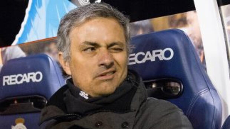 El entrenador portugués ya festejó un triunfo en la Copa del Rey y ahora...