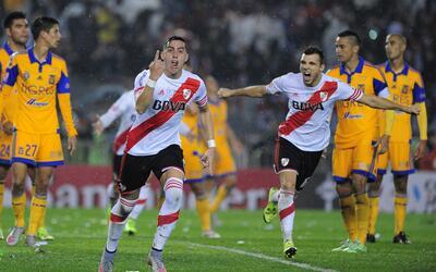 Tigres es el último equipo mexicano que ha llegado a una final de...