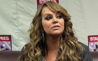 Le salió otro supuesto amante a la fallecida Jenni Rivera