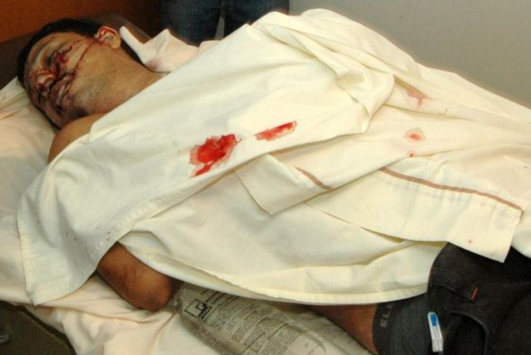 Honduras terminó 2010 considerado como el país más violento de Centroamé...