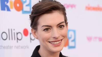 A la actriz le han dicho que no es muy sexy.