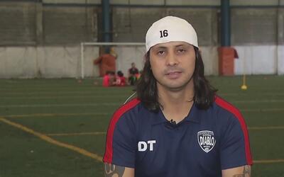 """Claudio 'Diablo' Núñez: """"Sería importante para Tigres ganar y dejar afue..."""