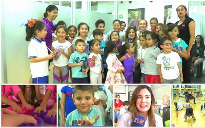 Paola Espinosa ganó otra medalla, pero esta vez por hacer felices a más...